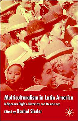 Multiculturalism In Latin America
