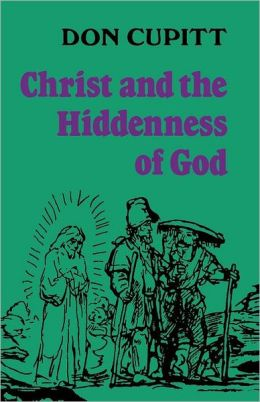 Christ And The Hiddenness Of God