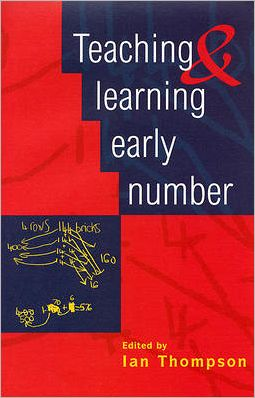 Teaching and Learning Early Numbers