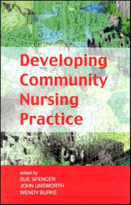 Developing Community Nursing Practice