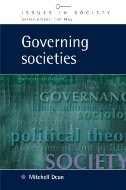 Governing Societies