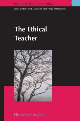 The Ethical Teacher