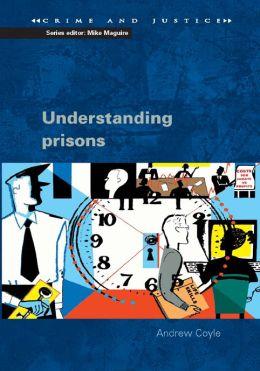 Understanding Prisons