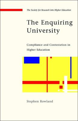The Enquiring University