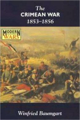 The Crimean War, 1853-1856
