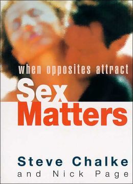 Sex Matters: When Opposites Attract