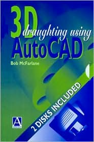 3D Draughting using AutoCAD