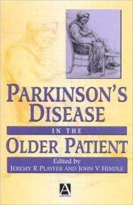 Parkinson's Disease in the Older Patient