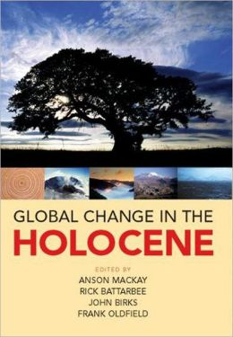 Global Change in the Holocene