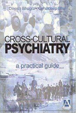 Cross-Cultural Psychiatry
