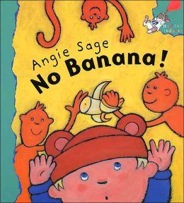 No Banana!