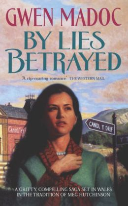 By Lies Betrayed