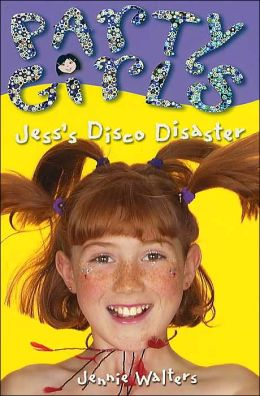 Jess's Disco Disaster