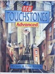 New Touchstones Advanced