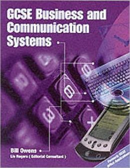 GCSE Business and Communication Systems
