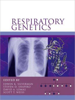 Respiratory Genetics