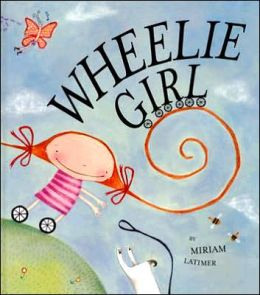 Wheelie Girl