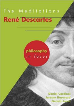 Meditations: Rene Descartes