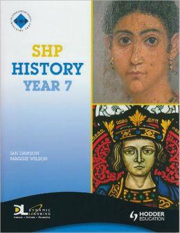 SHP History (Schools History Project)