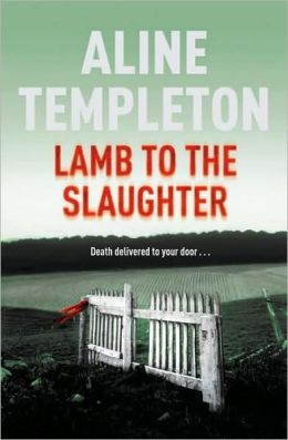 Lamb to the Slaughter (Marjory Fleming Series #4)