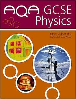 AQA GCSE Science Physics Student's Book