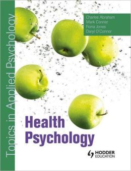 Health Psychology Topics in Applied Psychology