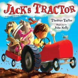 Jack's Tractor