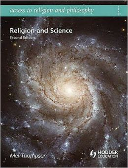 Religion & Science, 2nd edition