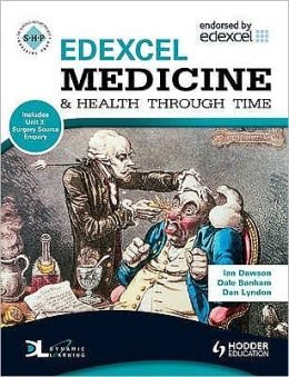 Medicine & Health Through Time