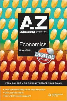 A-Z Economics Handbook