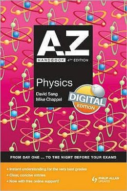 Physics: A-Z Handbook, 4th edition