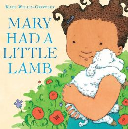 Mary Had a Little Lamb