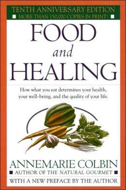 Food and Healing