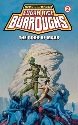Gods of Mars