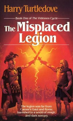 The Misplaced Legion (Videssos Series #1)