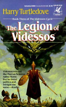 The Legion of Videssos (Videssos Series #3)