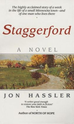 Staggerford: A Novel