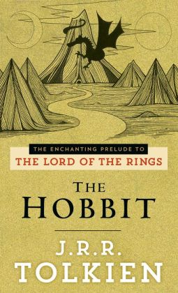 The Hobbit: The Enchanting Prelude to The Lord of the Rings