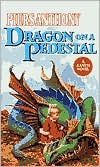 Dragon on a Pedestal (Magic of Xanth #7)
