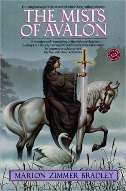 The Mists of Avalon (Avalon Series #1)