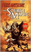 The Source of Magic (Magic of Xanth #2)