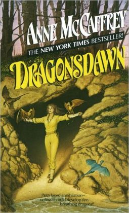 Dragonsdawn (Dragonriders of Pern Series #9)