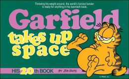 Garfield Takes up Space (Garfield Series #20)