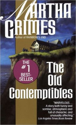 The Old Contemptibles (Richard Jury Series #11)