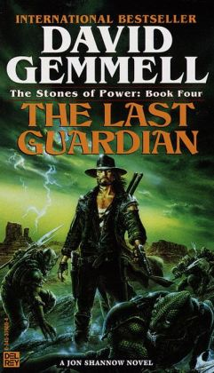 The Last Guardian (Sipstrassi Series #4)