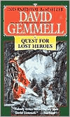 Quest for Lost Heroes (Drenai Series)