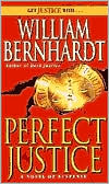Perfect Justice (Ben Kincaid Series #4)