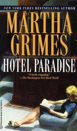 Hotel Paradise (Emma Graham Series #1)