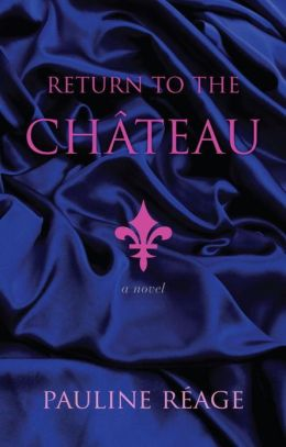 Return to the Chateau: Preceded by, a Girl in Love
