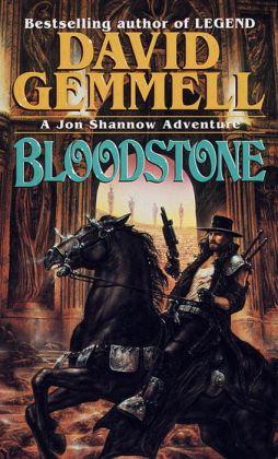 Bloodstone (Sipstrassi Series #5)